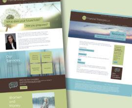FS Financial Website