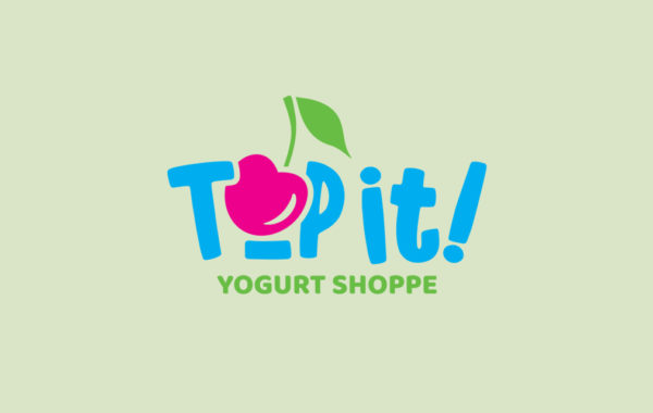 Top It Yogurt